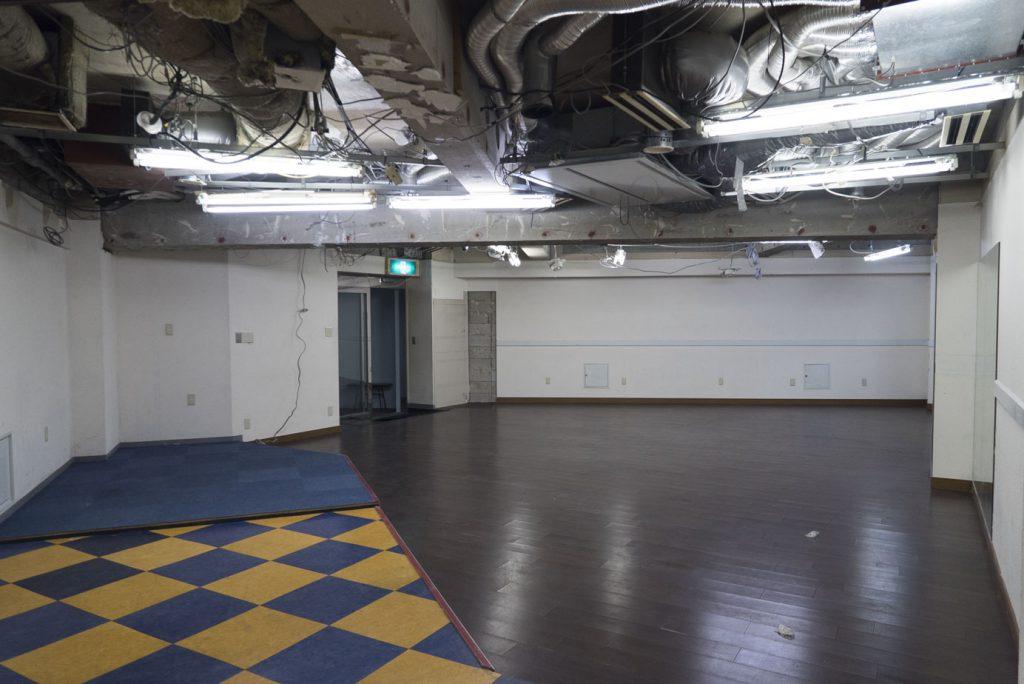 室内空間その1(内装)