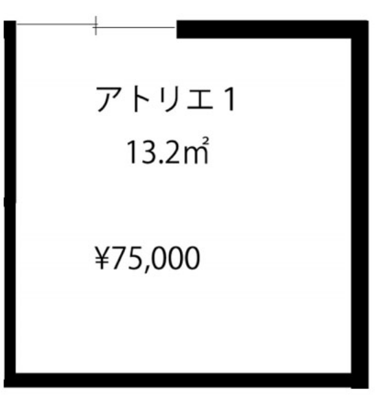間取り図(間取)
