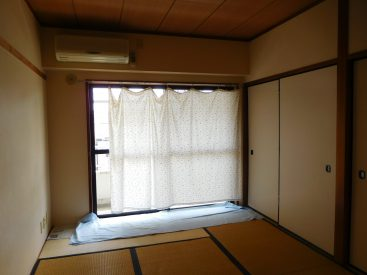 THE和室。落ち着きますね
