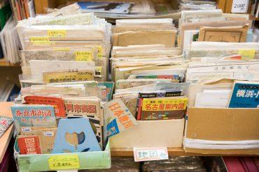 経堂で30年以上『おもしろ文庫 大河堂書店』。知る人ぞ知る、名著の隠れ家です。