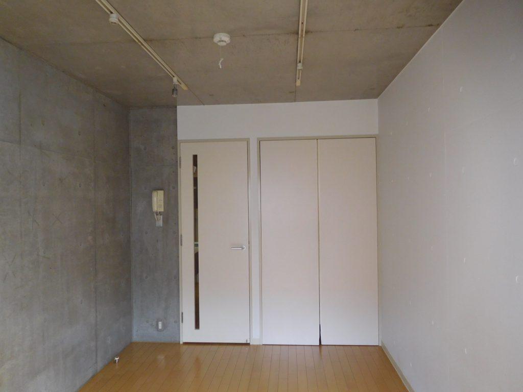 THEコンクリのお部屋