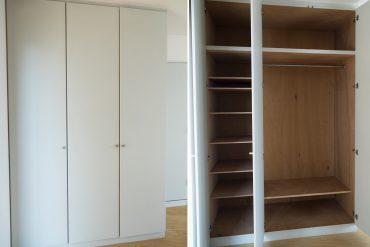 大きめの収納スペース(内装)