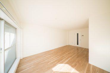 お部屋は11帖の広さ。