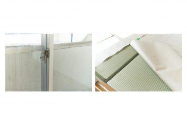 和室は二重サッシ&畳は張り替えたて!