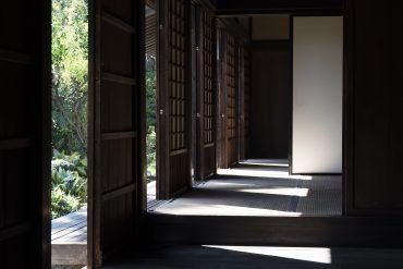 代官屋敷は趣きのある、とても素晴らしい場所です。ぜひ一度は行っていただきたい。