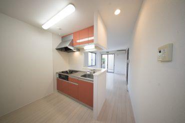 なにを作ろう、このキッチン。