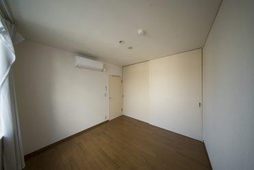 5.3帖のお部屋です。