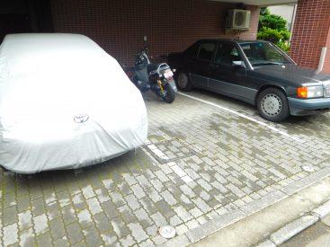 格安駐車場(単独では貸し出しておりませぬ)