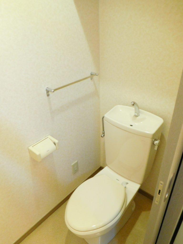 やっぱりバストイレは別がいいです。な人にオススメです