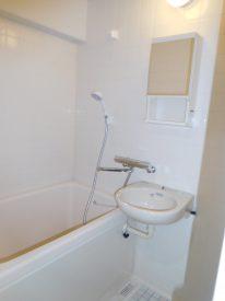 浴室暖房付きお風呂