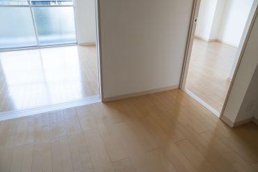 床はバリアフリーで優しい設計。